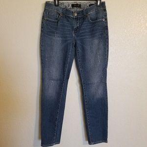 Seven7 Skinny jeans size 8